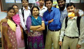 Team Faras 2013-14-min