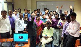 ICT Master Training 2013