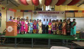 Award Ceremony of Elites 2017
