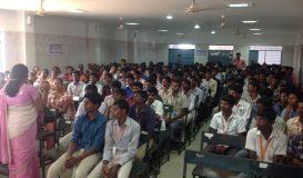 Seminar in Thiruvannamalai