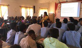 Aruna Vidya Arts & Science College