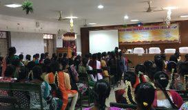 Women Empowermwnt at SIASC