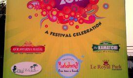 Faras logo in Sponsor banner